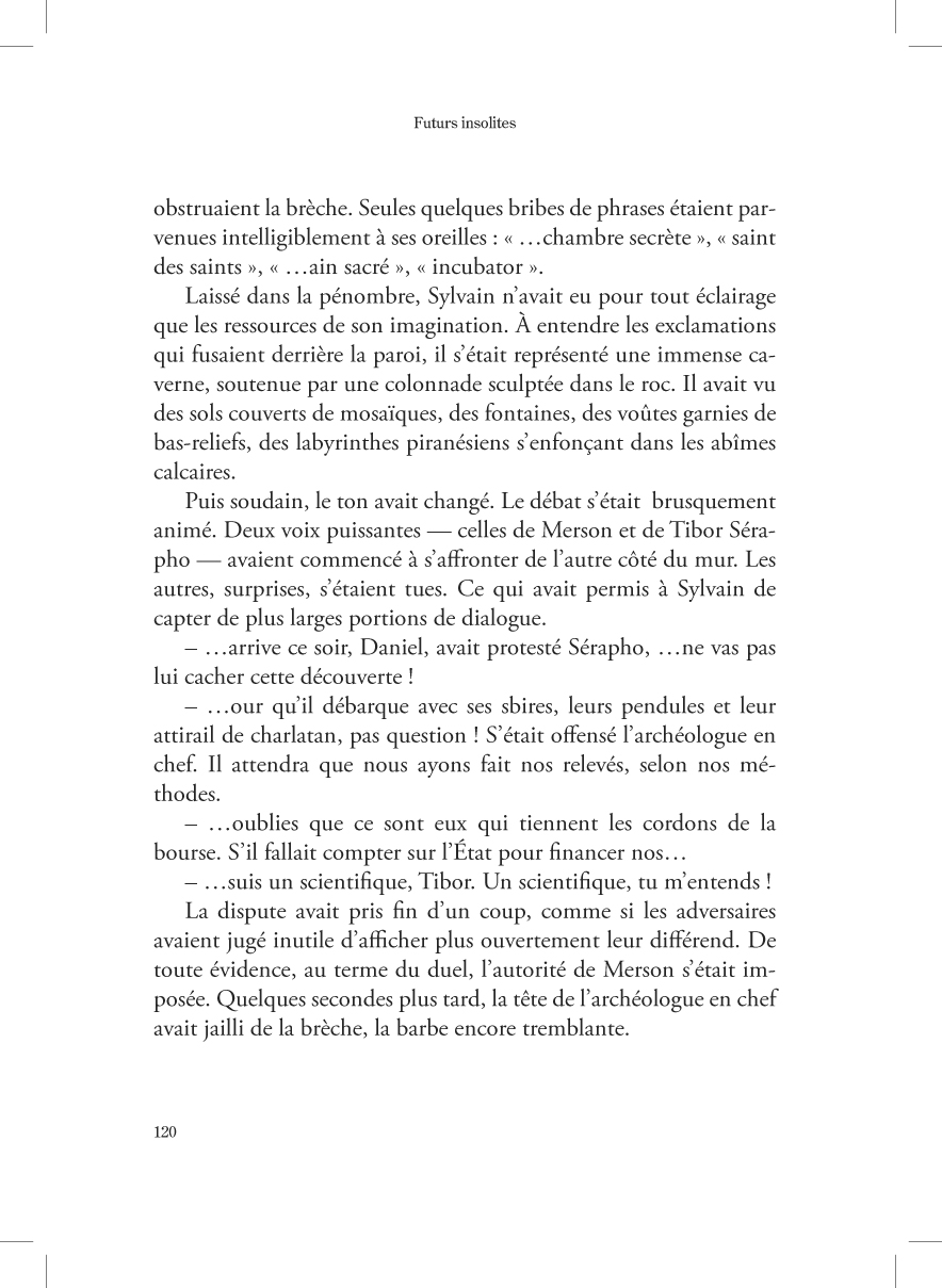 Futurs insolites - page 120