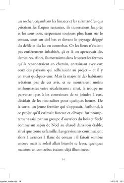 Morgarten - page 14