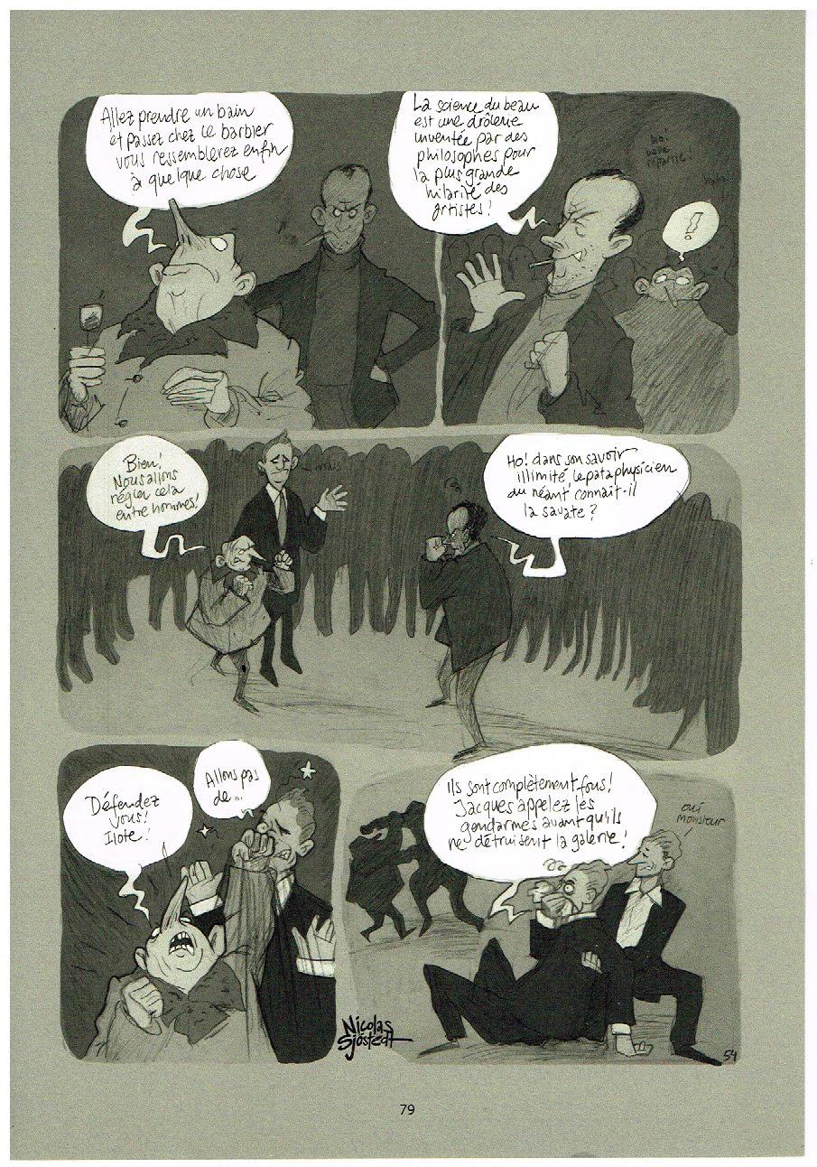 Oreiller de chair fraîche - page 79