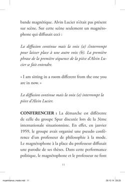 Im-pertinences du son - page 11