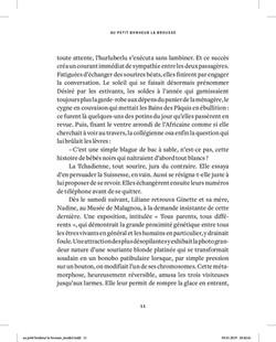 au petit bonheur - page 11