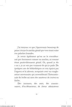Les Ecorcheresses - page 23