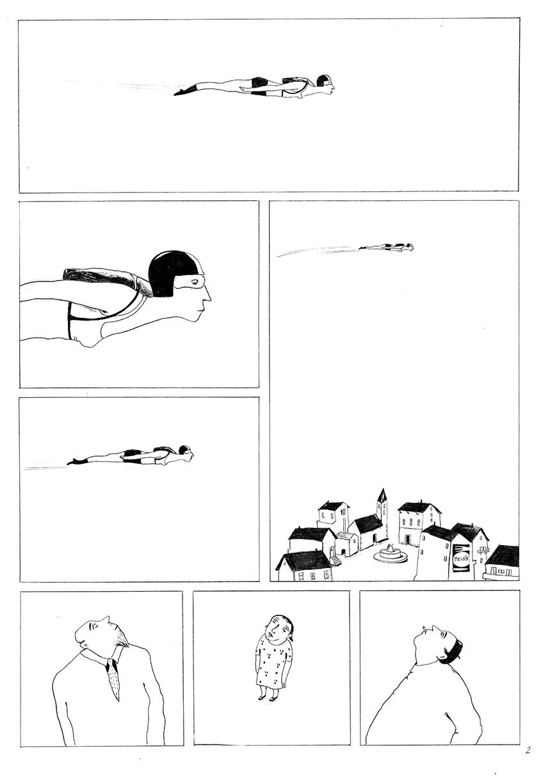 la femme canon - page 3