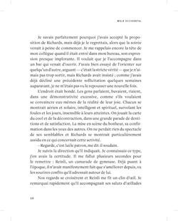 Mâle occidental - page 10