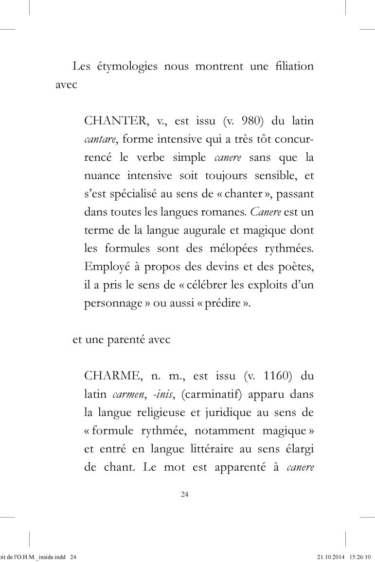 Droit de l'OHM - page 24