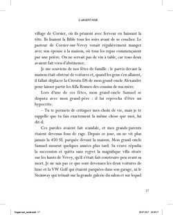 L'Argent noir - page 17