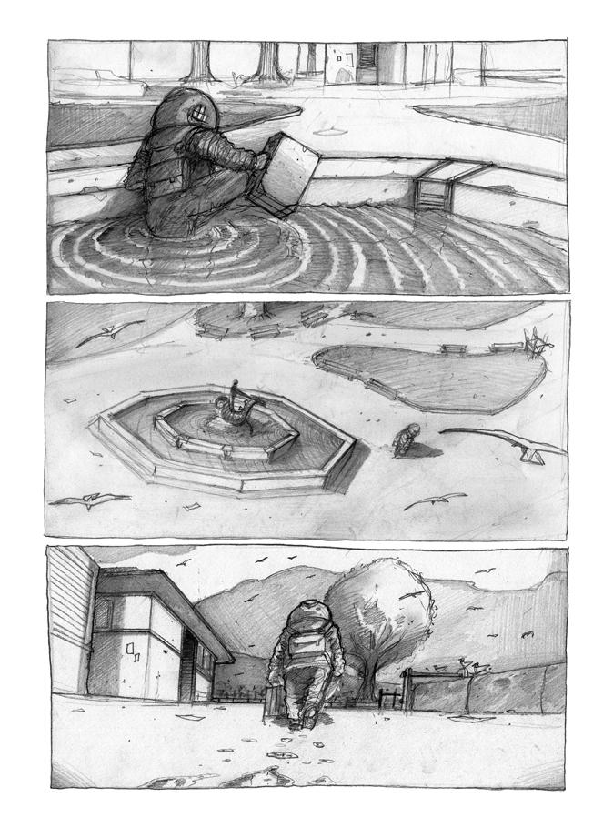 l'au-dessus - page 16