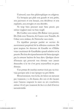Les Ecorcheresses - page 20