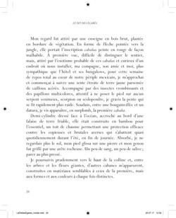 Le Dit des Egarés - page 20