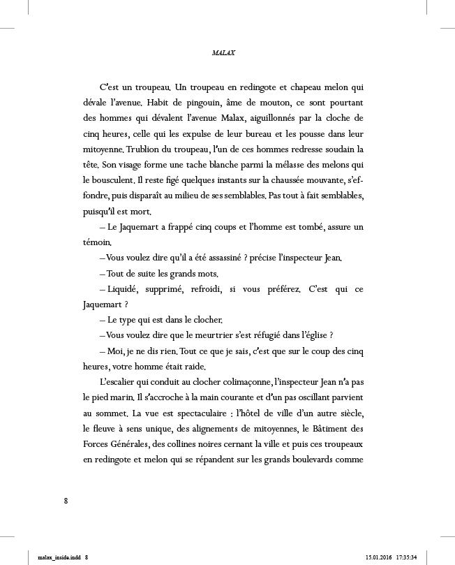 Malax - page 8