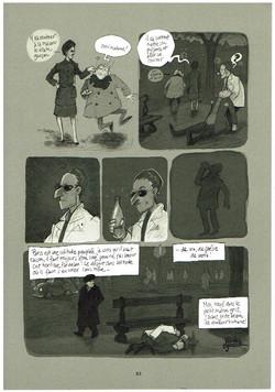 Oreiller de chair fraîche - page 83