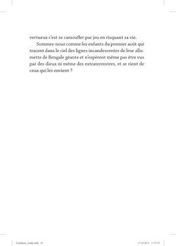 Le caméléon écorché - page 18