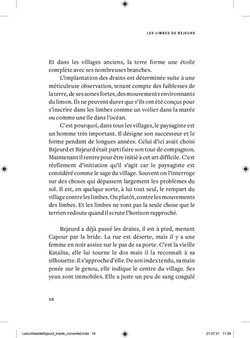 Les limbes de Bzjeurd - page 16
