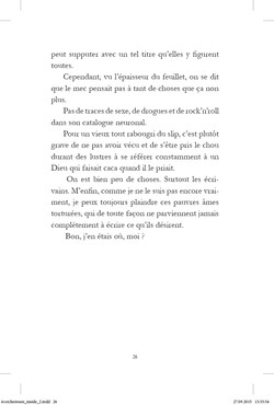 Les Ecorcheresses - page 26