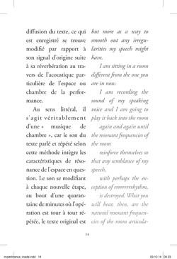 Im-pertinences du son - page 14