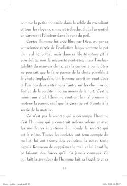 Liberté... Egalité... - page 13