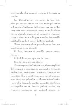 Liberté... Egalité... - page 8