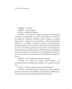 La causerie parisienne - page 7