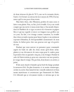 La vie est trop courte pour la partager - page 14