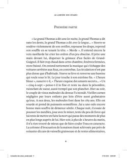 la lumière des césars - page 9