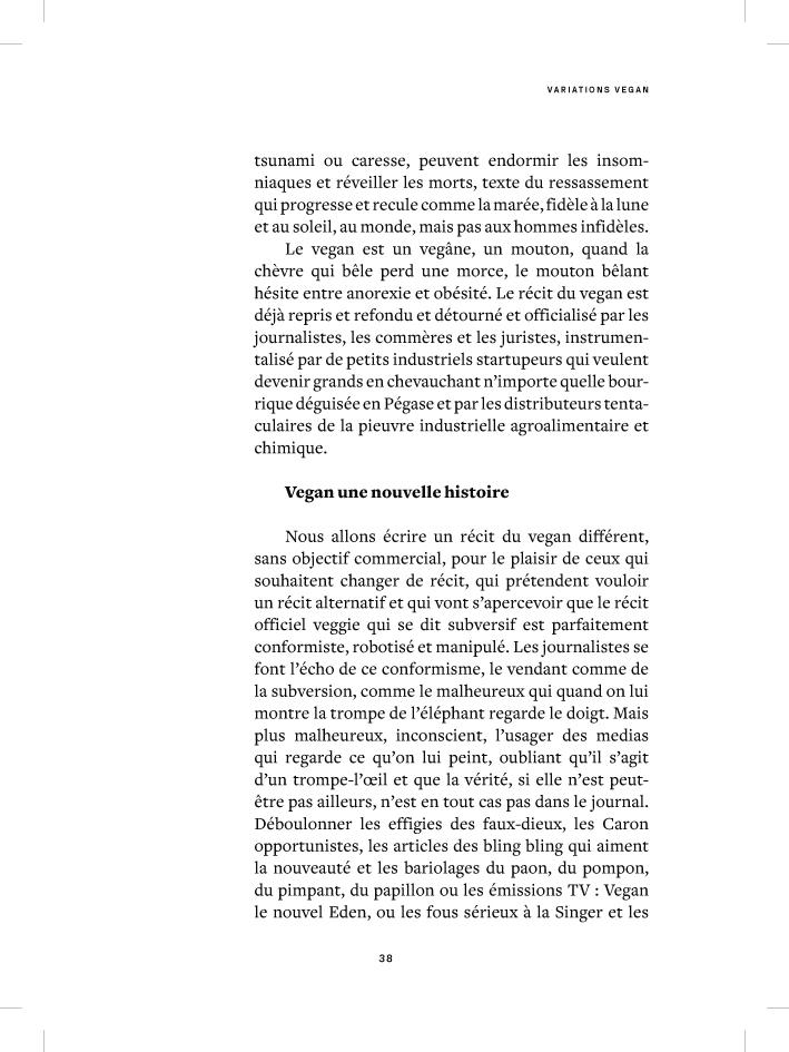 variations vegan - page 38