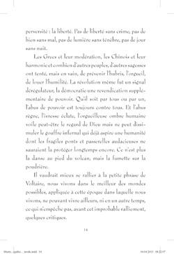 Liberté... Egalité... - page 14