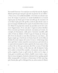 La causerie Fassbinder - page 12
