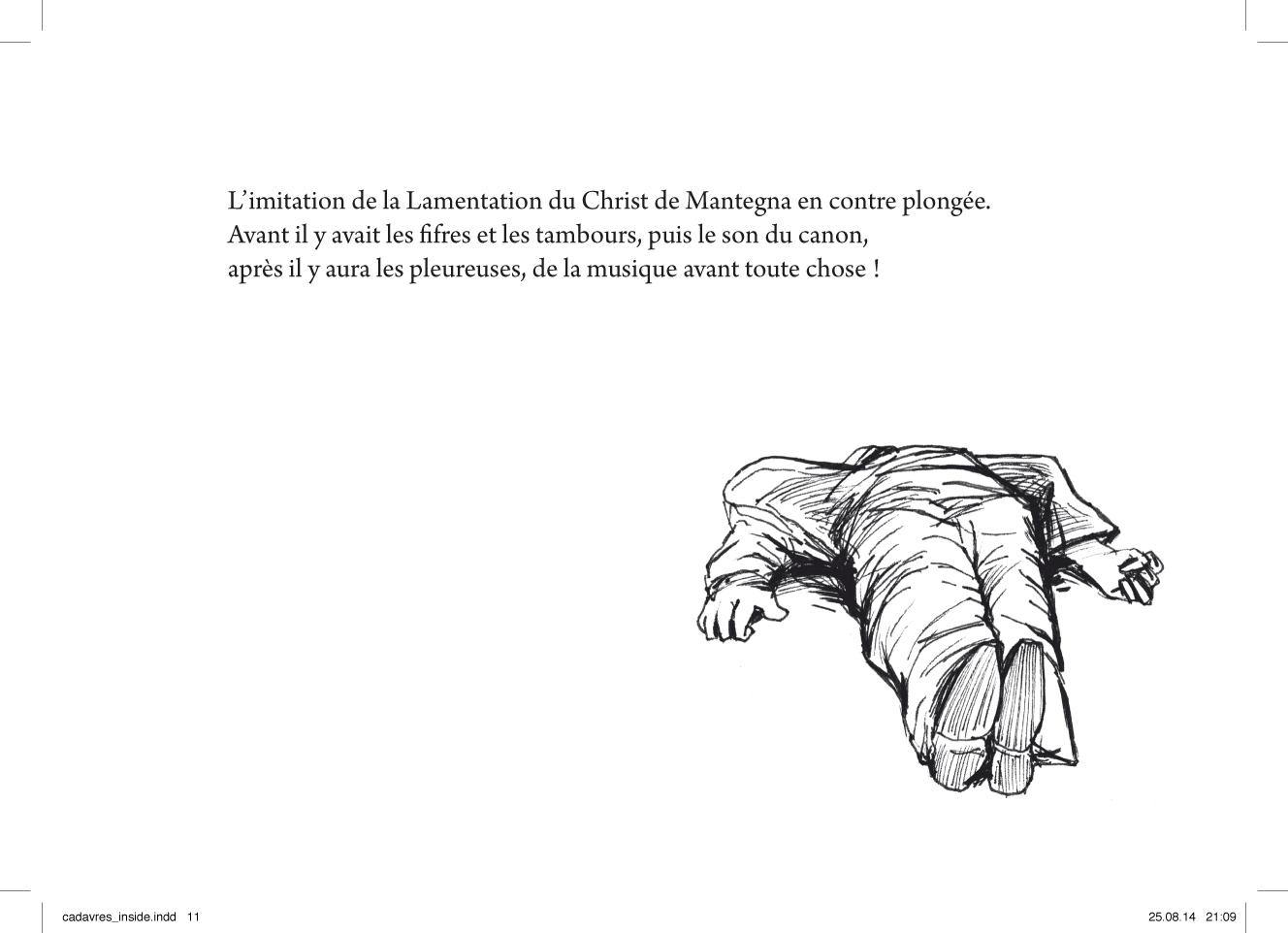 Cadavres - page 10