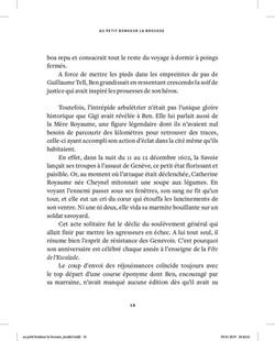 au petit bonheur - page 18