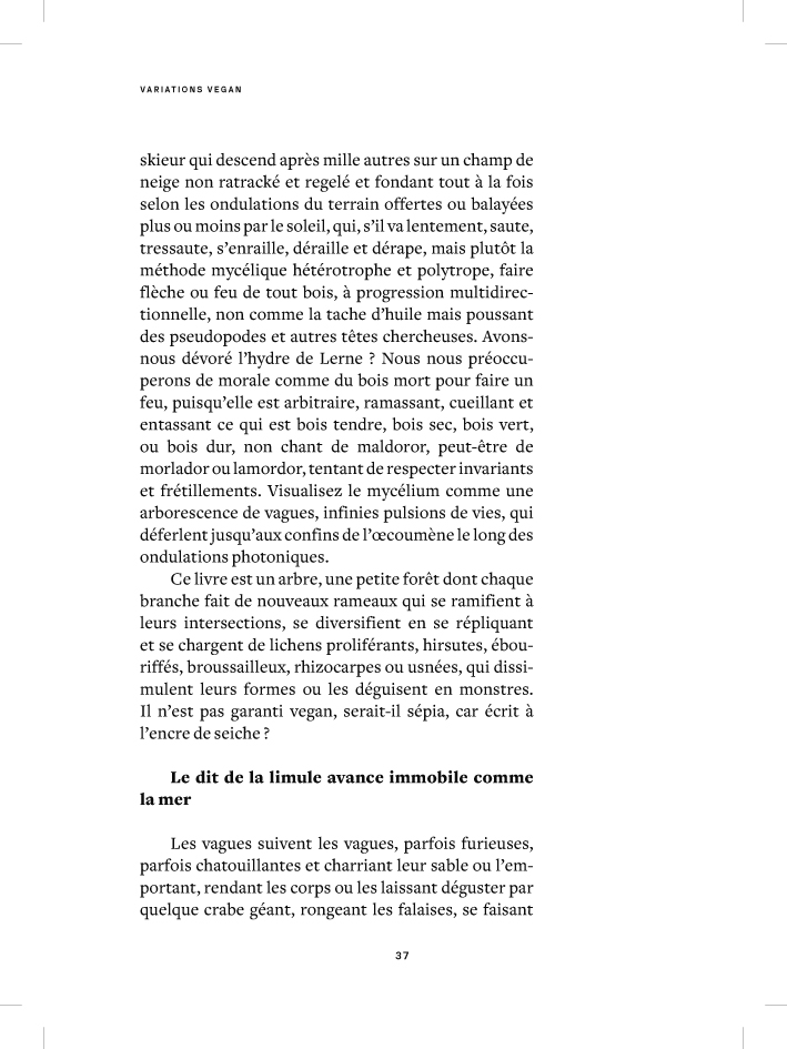 variations vegan - page 37