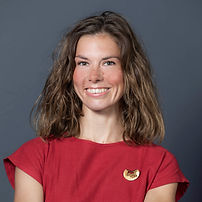 New Professional Photo, Anne Nygaard Jed