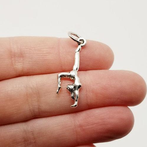 Gymnast Silver Charm