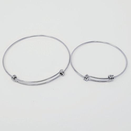 Stainless Steel Starter Bracelet