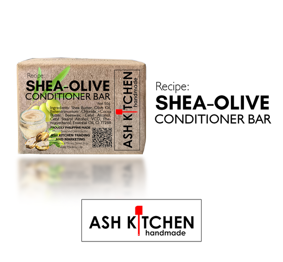 Shea Olive Conditioner Bar 20210125.tif