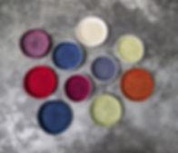 Les crochetés, design, les résilientes, corbeille, laine upcycling, insertion, récupération, création