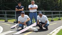 Astrike, primera empresa autorizada por la Aeronáutica Civil Colombiana para volar RPAS comerciales
