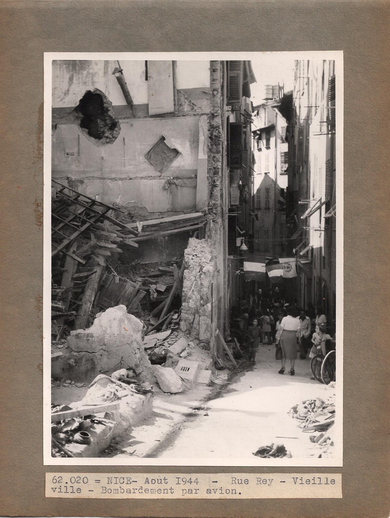 NICE 1944 30