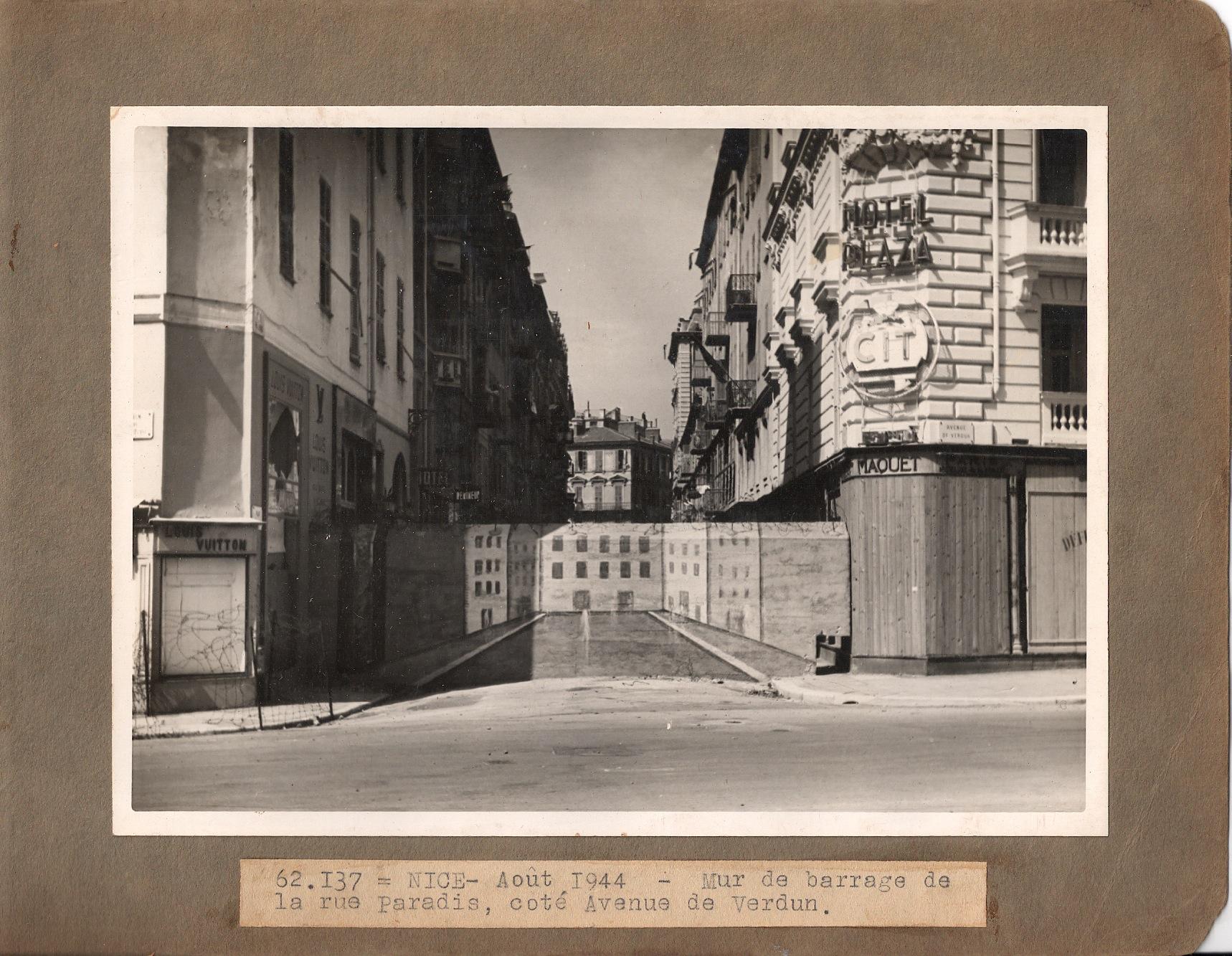 NICE 1944 45