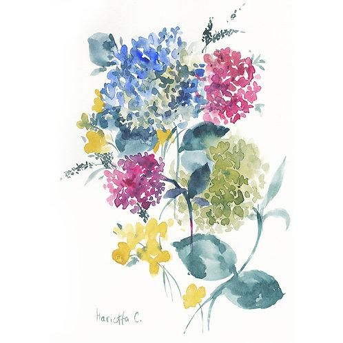 FLOWER SERIES6