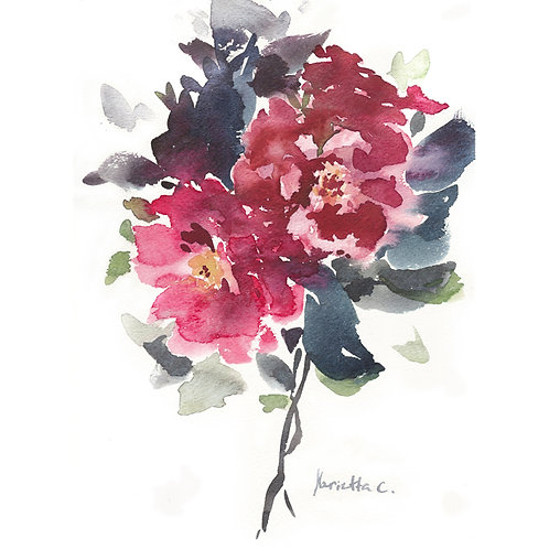 FLOWER SERIES 13