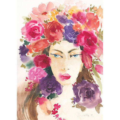 FLOWER SERIES 27