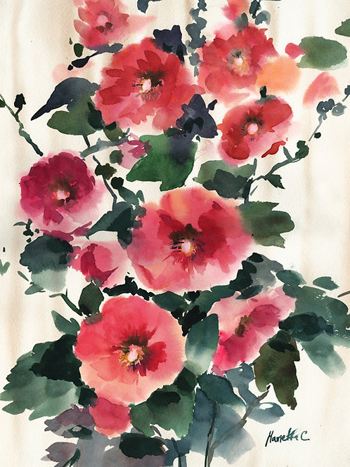 FLOWER SERIES 26