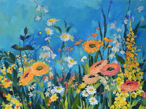 Wildflowers Valley