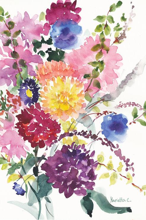 FLOWER SERIES 30