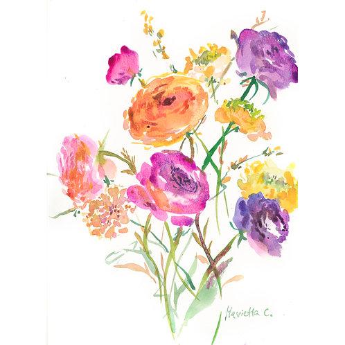 FLOWER SERIES 15