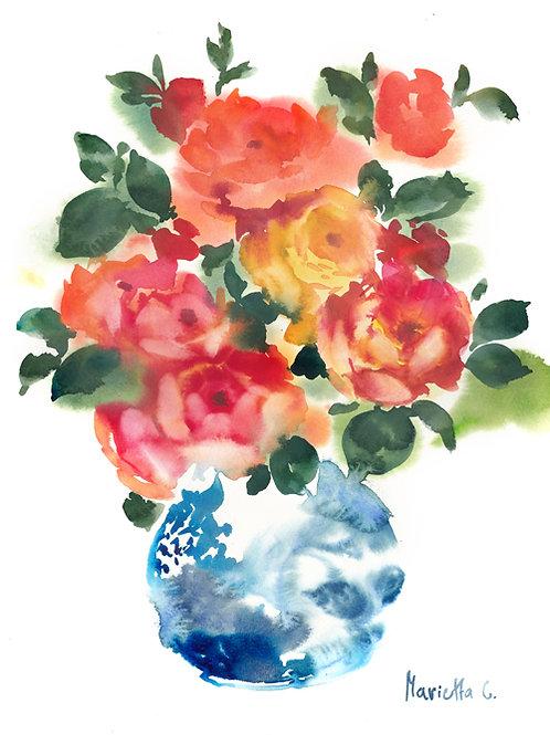FLOWER SERIES 24
