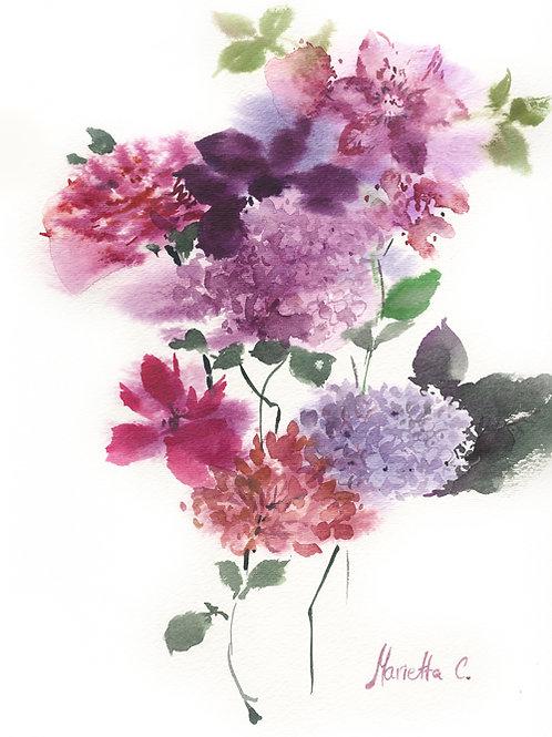 FLOWER SERIES 10