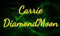 Carrie Diamond Moon Logo