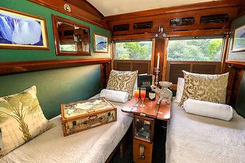 5. Imvelo Safari Lodges - Stimela Star S