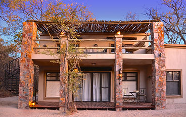 10. Imvelo Safari Lodges - Camelthorn -